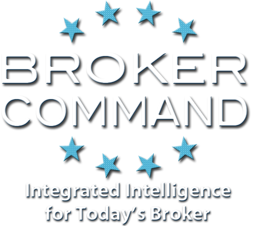 Broker Command Login